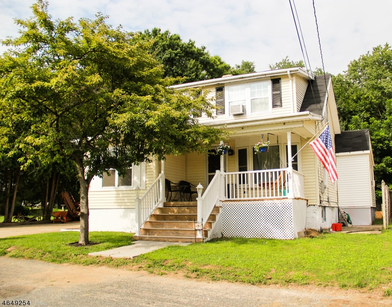 Additional photo for property listing at 60 MCKINLEY Avenue  Washington, New Jersey 07882 États-Unis