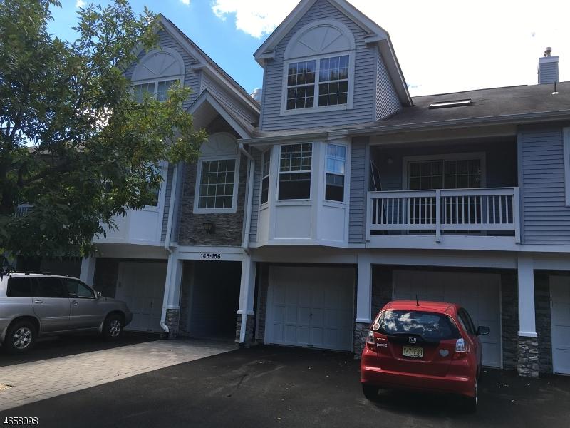 Casa Unifamiliar por un Venta en 156 Whisper Way E Ledgewood, Nueva Jersey 07852 Estados Unidos