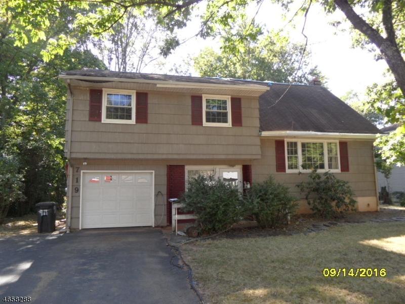 独户住宅 为 销售 在 Address Not Available 平原镇, 新泽西州 07063 美国