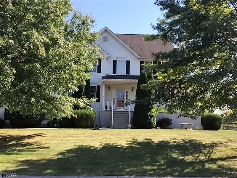 Single Family Home for Sale at 530 Dori Place Greenwich, New Jersey 08886 United States