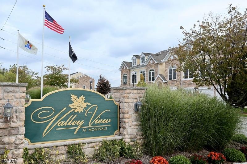 Casa Unifamiliar por un Venta en 41A FORSHEE Circle Montvale, Nueva Jersey 07645 Estados Unidos
