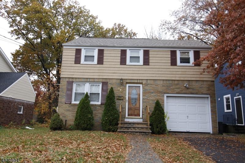 独户住宅 为 销售 在 Address Not Available 费尔劳恩, 新泽西州 07410 美国