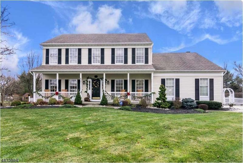 独户住宅 为 销售 在 20 Carlton Road Flanders, 07836 美国