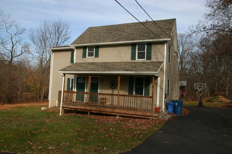 Maison unifamiliale pour l à louer à 164 Old Croton Road Flemington, New Jersey 08822 États-Unis