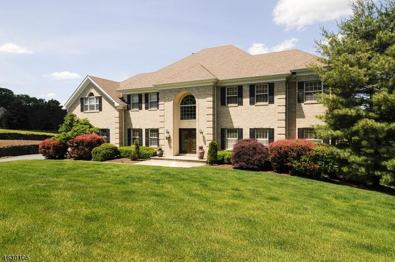 独户住宅 为 销售 在 18 Jarombek Drive Towaco, 07082 美国