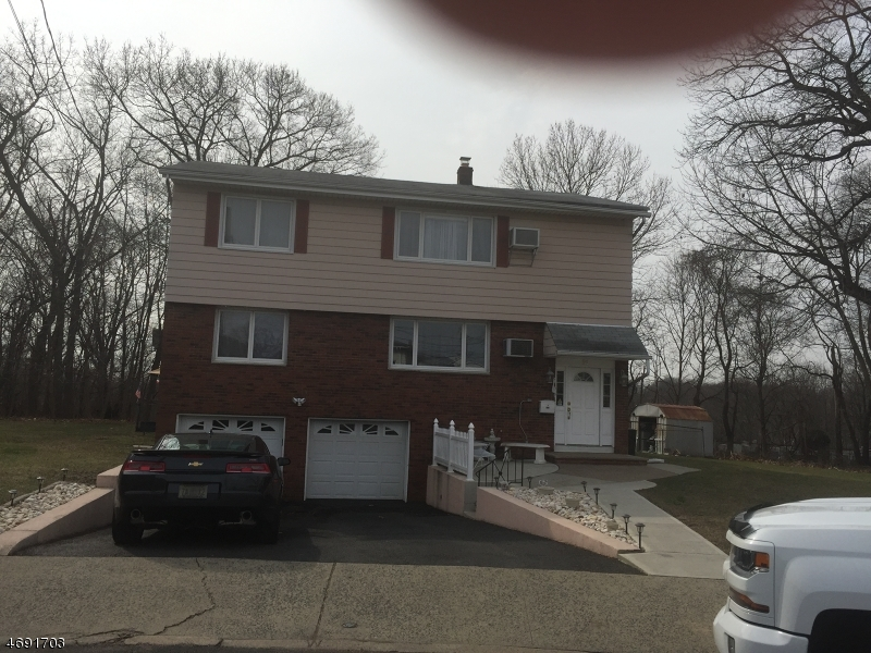Maison unifamiliale pour l à louer à 91 Mary Avenue Woodland Park, New Jersey 07424 États-Unis