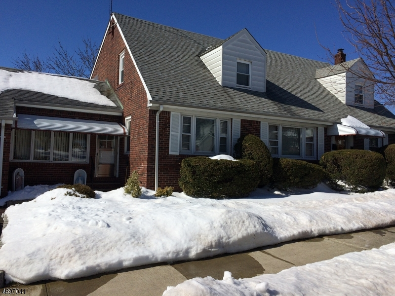 Multi-Family Home for Sale at 257 Newark Avenue Lyndhurst, New Jersey 07071 United States