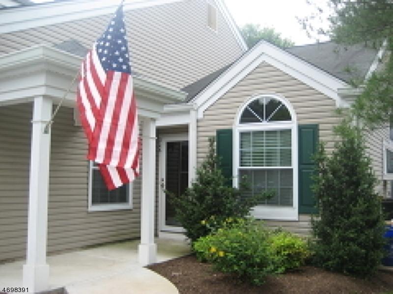 Casa Unifamiliar por un Alquiler en 206 Reed Lane Bedminster, Nueva Jersey 07921 Estados Unidos
