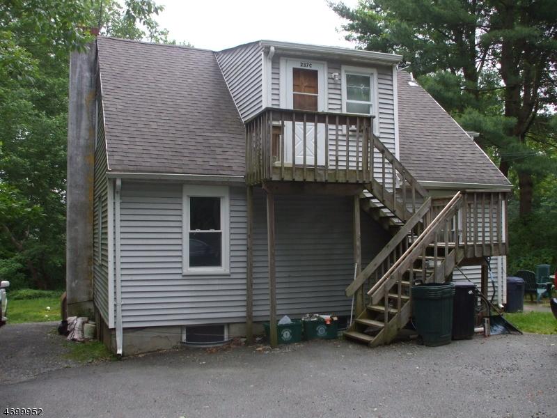Maison unifamiliale pour l à louer à 237 B Prospect Point Road Lake Hopatcong, New Jersey 07849 États-Unis