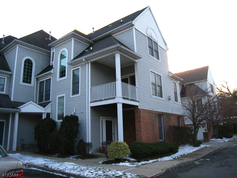 Single Family Home for Rent at 5 Twombly Court Morristown, New Jersey 07960 United States