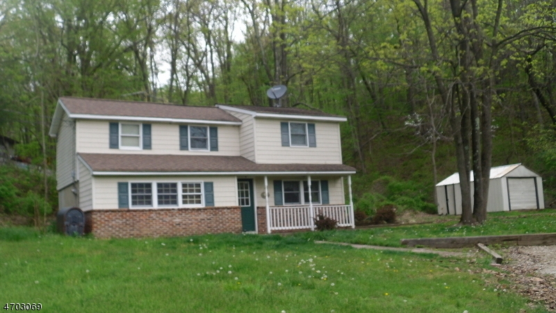 Single Family Home for Rent at 1 Post Road Mount Arlington, New Jersey 07856 United States