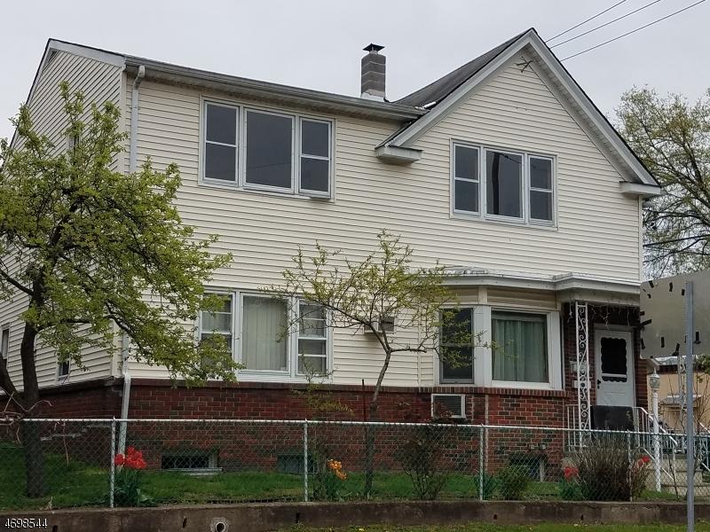独户住宅 为 出租 在 775 Lafayette Avenue 霍桑, 新泽西州 07506 美国
