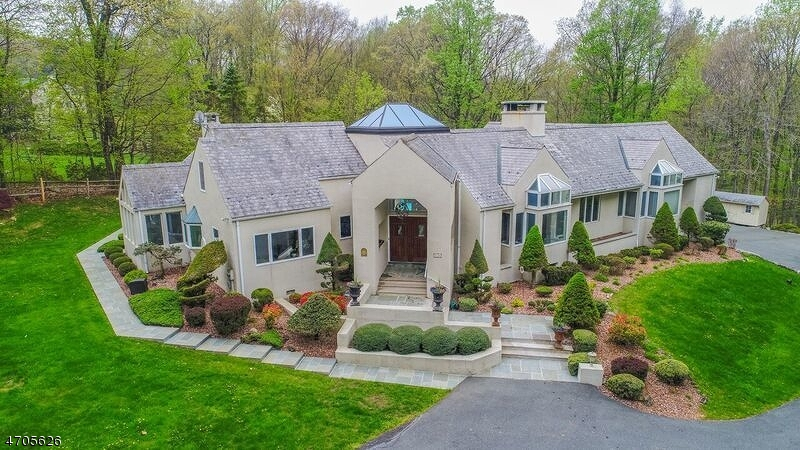 Single Family Home for Sale at 165 Kingsland Road Boonton, New Jersey 07005 United States