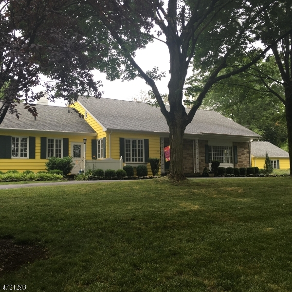 Single Family Home for Sale at 1578 Long Hill Road Millington, New Jersey 07946 United States
