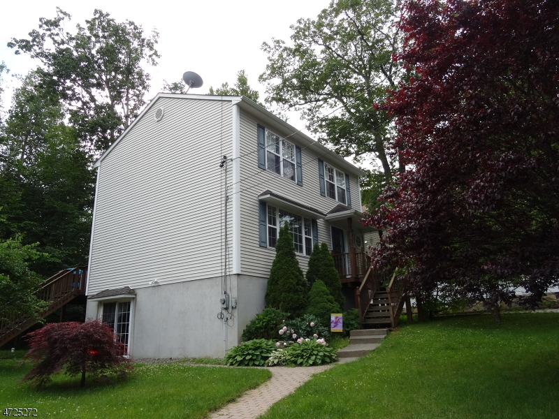 Single Family Home for Rent at 21 Ormond Road West Milford, New Jersey 07421 United States