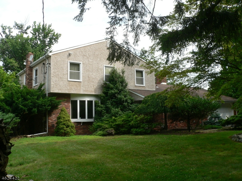Single Family Home for Sale at 165 Rock Rd W Green Brook Township, New Jersey 08812 United States