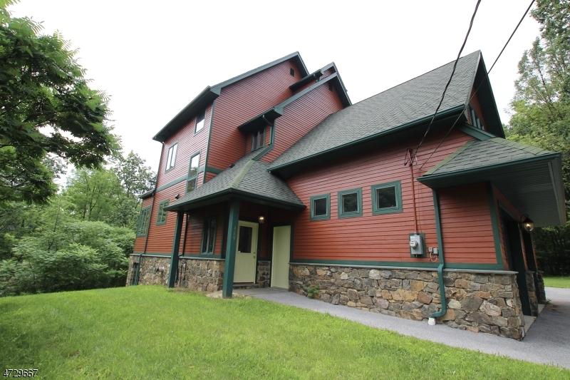 Частный односемейный дом для того Продажа на 429 Cherry Ridge Road Vernon, Нью-Джерси 07422 Соединенные Штаты