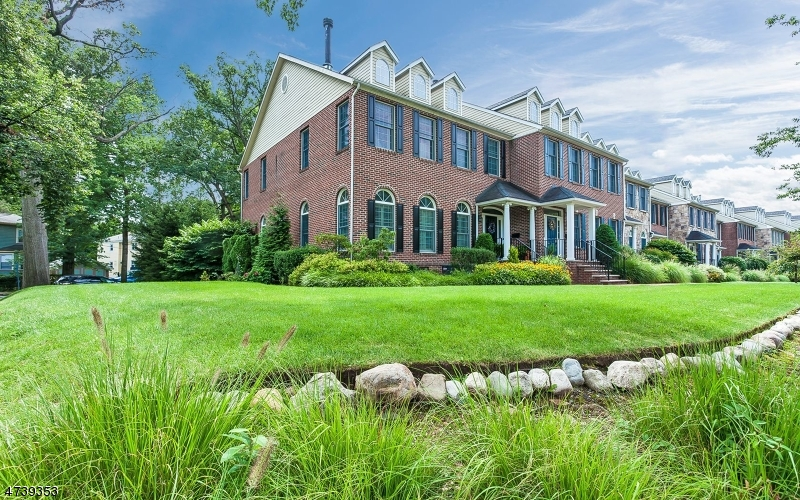 Single Family Home for Sale at 311 Park Avenue Rutherford, New Jersey 07070 United States