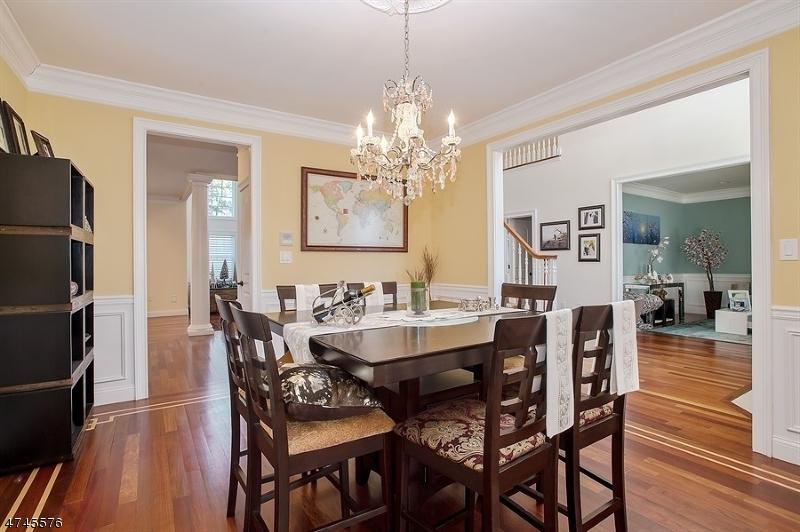 Additional photo for property listing at 4 Robbie Lane  Mountainside, Нью-Джерси 07092 Соединенные Штаты