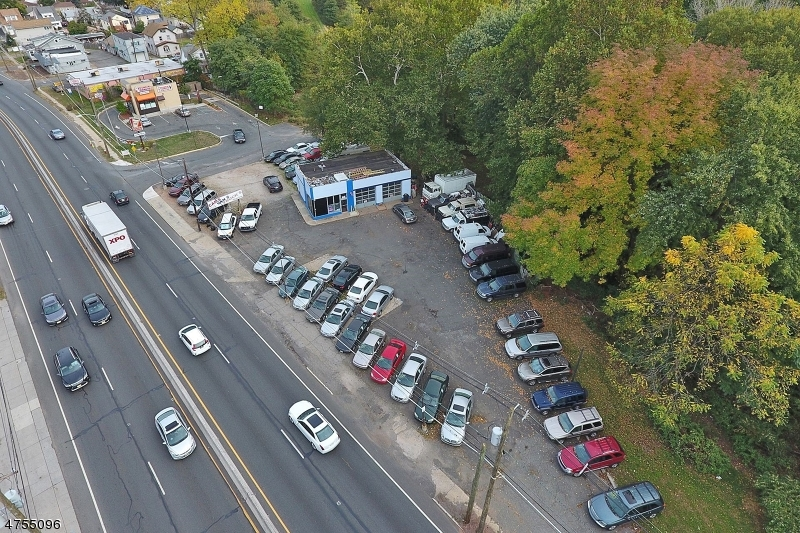 Commercial for Sale at 658-666 ROUTE 22 Hillside, New Jersey 07205 United States