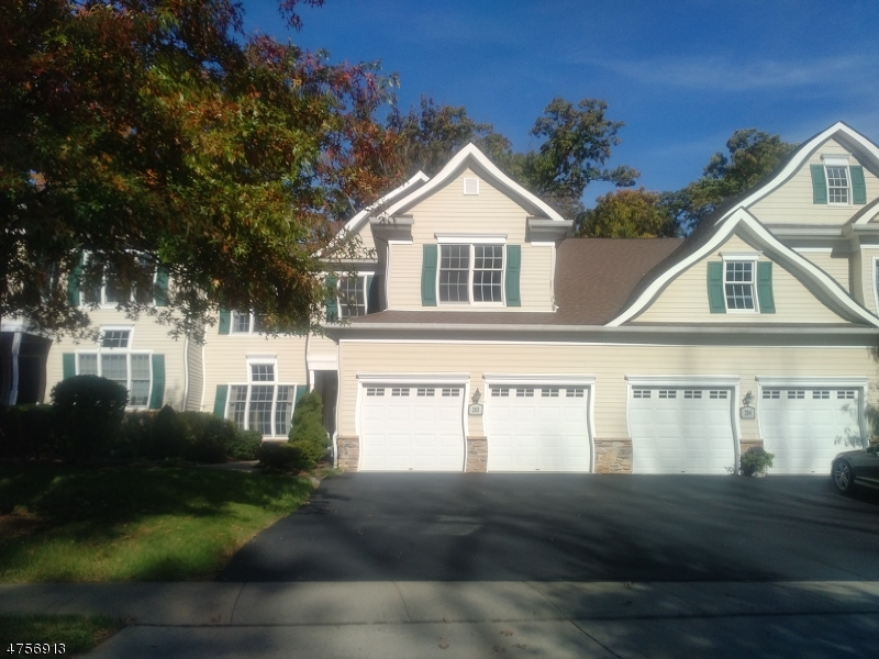 Single Family Home for Sale at 203 FARLEY ROAD 203 FARLEY ROAD Tewksbury Township, New Jersey 08889 United States