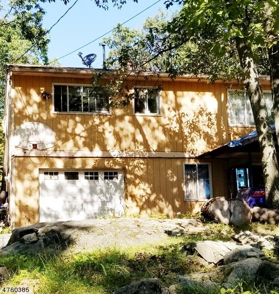 Частный односемейный дом для того Аренда на 27 Evergreen Road Vernon, Нью-Джерси 07461 Соединенные Штаты