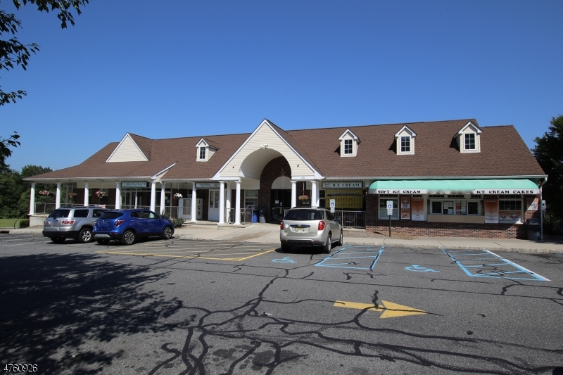 Commercial for Sale at 428 ROUTE 94 Fredon, New Jersey 07860 United States