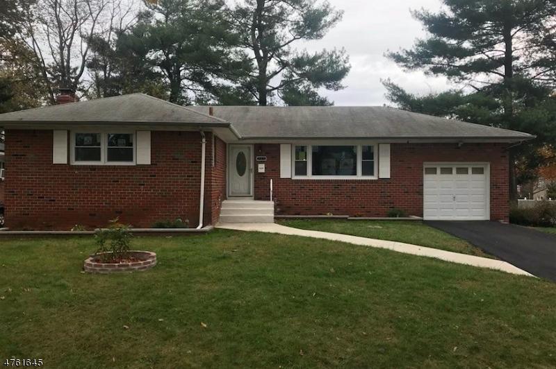 Casa Unifamiliar por un Venta en 241 Jensen Avenue 241 Jensen Avenue Rahway, Nueva Jersey 07065 Estados Unidos