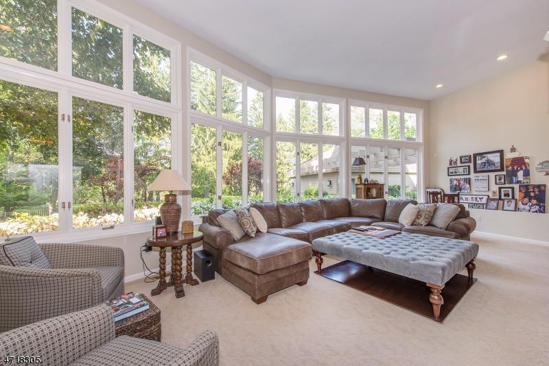 一戸建て のために 売買 アット 38 CARTERET Road Allendale, ニュージャージー 07401 アメリカ合衆国