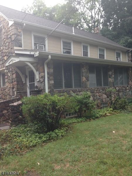 独户住宅 为 销售 在 44 Garden Road 朋普顿雷克, 新泽西州 07442 美国