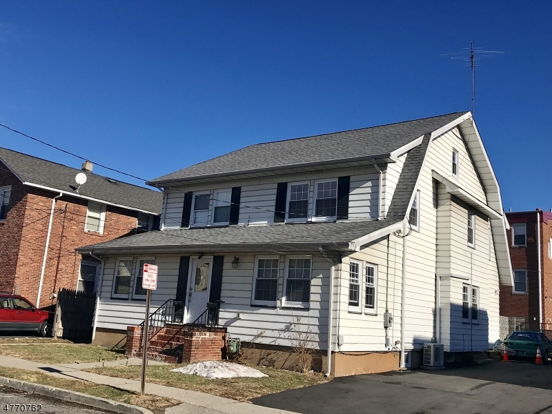 Single Family Home for Rent at 1205 Woodruff Avenue Hillside, New Jersey 07205 United States