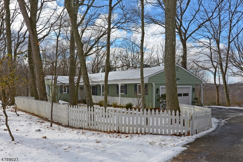 Single Family Home for Sale at 19 RIDGE Road 19 RIDGE Road Tewksbury Township, New Jersey 08833 United States
