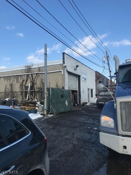 Commercial for Sale at 1529 Pennsylvania Avenue Linden, New Jersey 07036 United States