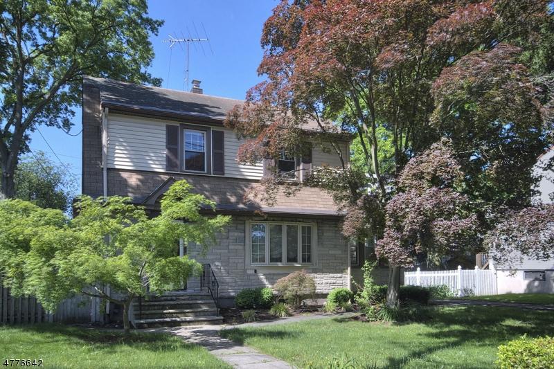 Maison unifamiliale pour l à louer à 76 Goffle Hill Road Hawthorne, New Jersey 07506 États-Unis