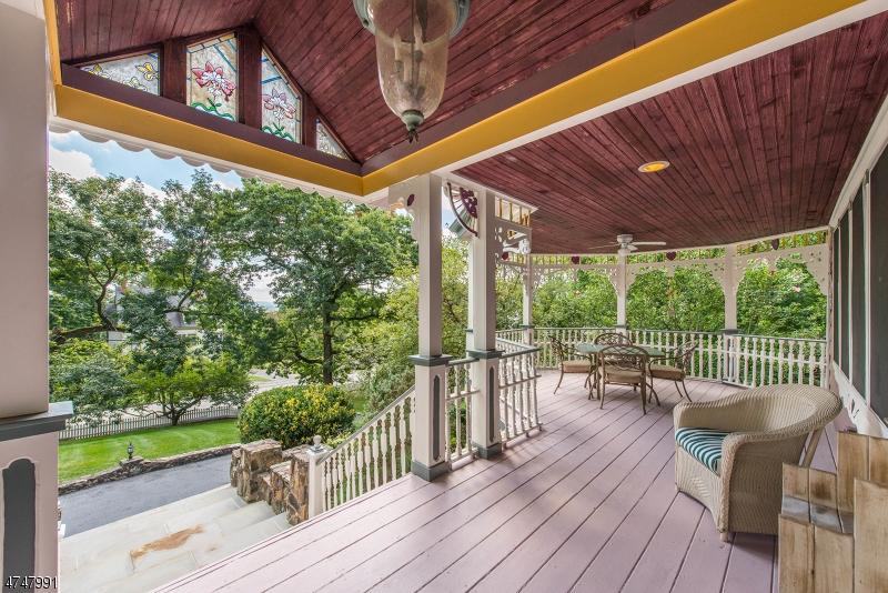 獨棟家庭住宅 為 出售 在 405 Morris Avenue Boonton, 新澤西州 07005 美國