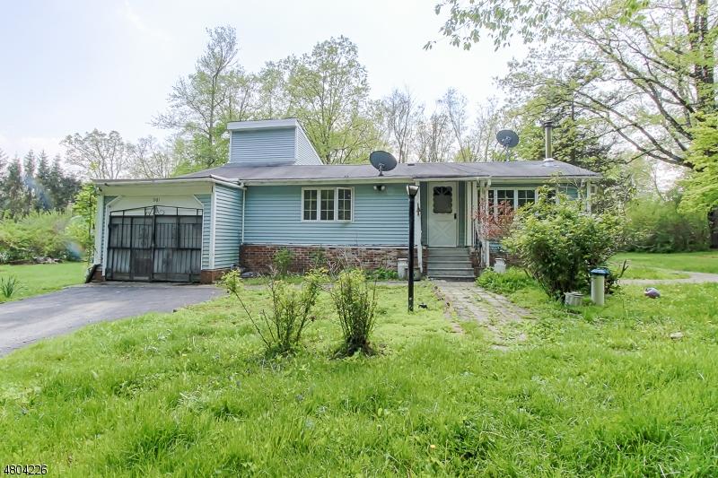 獨棟家庭住宅 為 出售 在 901 Curving Lane Stillwater, 新澤西州 07860 美國