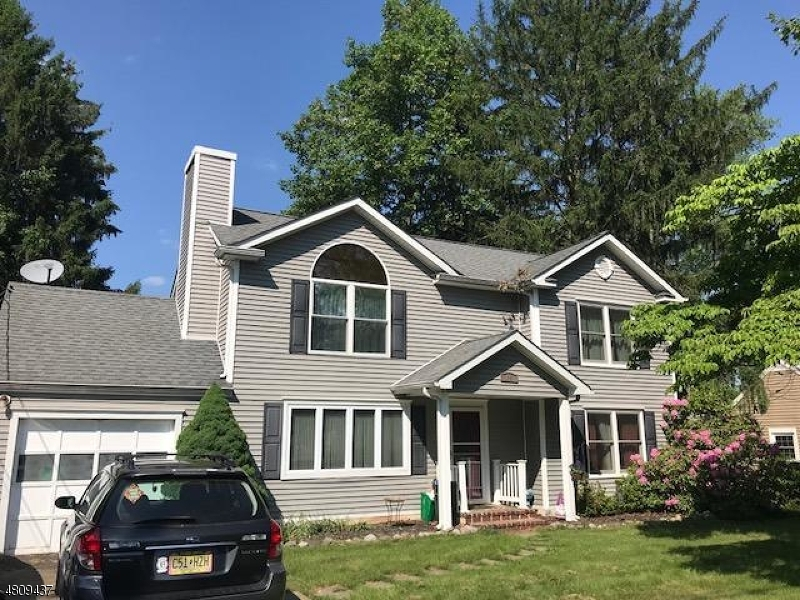 Single Family Home for Sale at 60 FLORENCE Avenue Denville, New Jersey 07834 United States