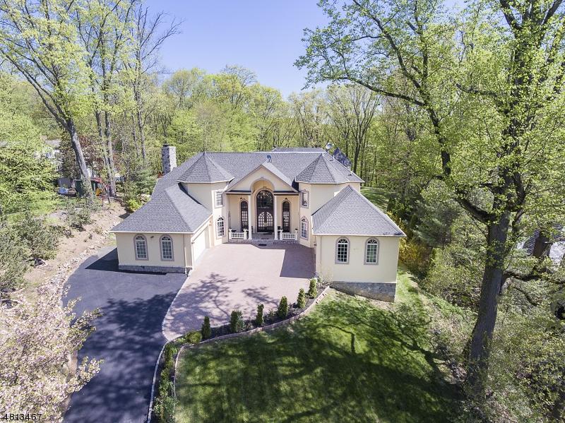 Einfamilienhaus für Mieten beim 9 CONDIT Road Mountain Lakes, New Jersey 07046 Vereinigte Staaten