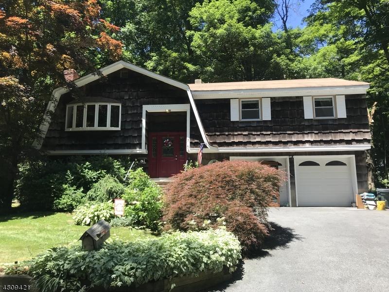 独户住宅 为 销售 在 7 STARLIGHT Road 西米尔福德, 新泽西州 07480 美国