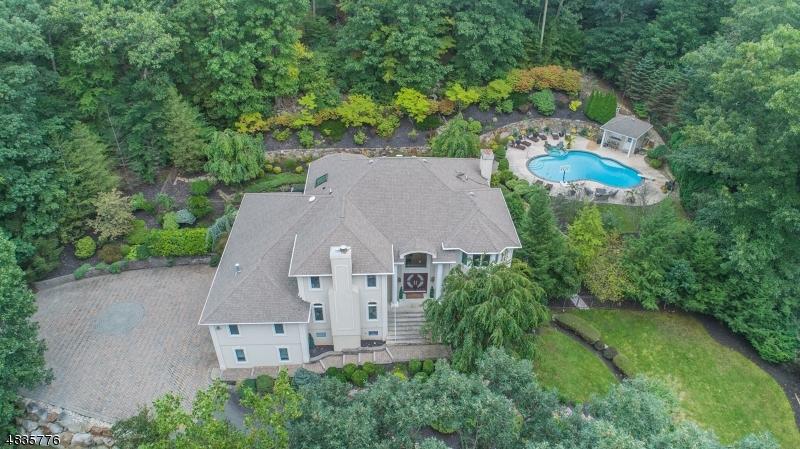 独户住宅 为 销售 在 14 HIGH MOUNTAIN Drive Montville, 新泽西州 07005 美国
