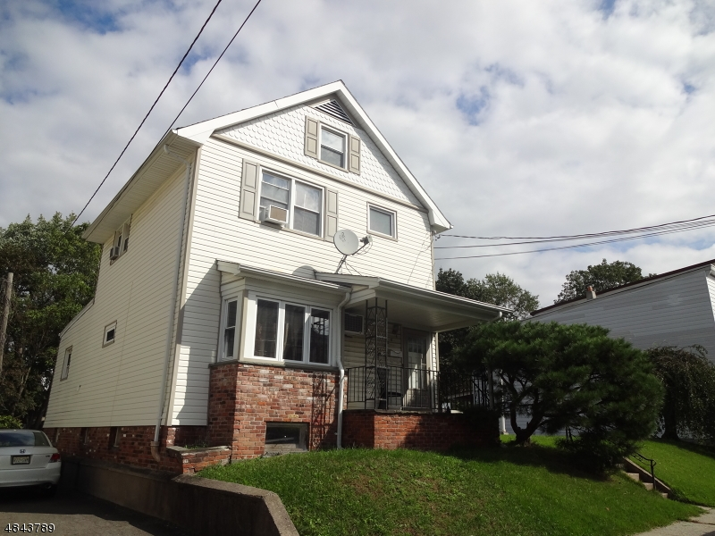 Multi-Family Home for Sale at 326 W CLINTON Street Haledon, New Jersey 07508 United States