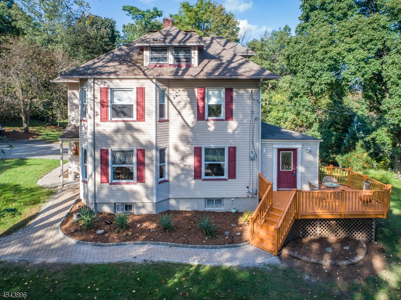 Single Family Home for Sale at 6 WILLIAM Street Bloomingdale, New Jersey 07403 United States