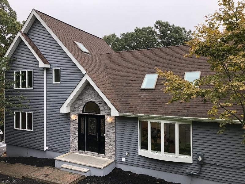 独户住宅 为 销售 在 38 POST BROOK RD S 西米尔福德, 新泽西州 07480 美国
