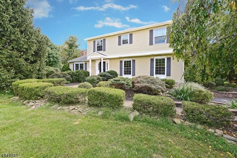 Enfamiljshus för Försäljning vid 117 ROUNSEVILLE Road Hampton, New Jersey 08827 Förenta staterna