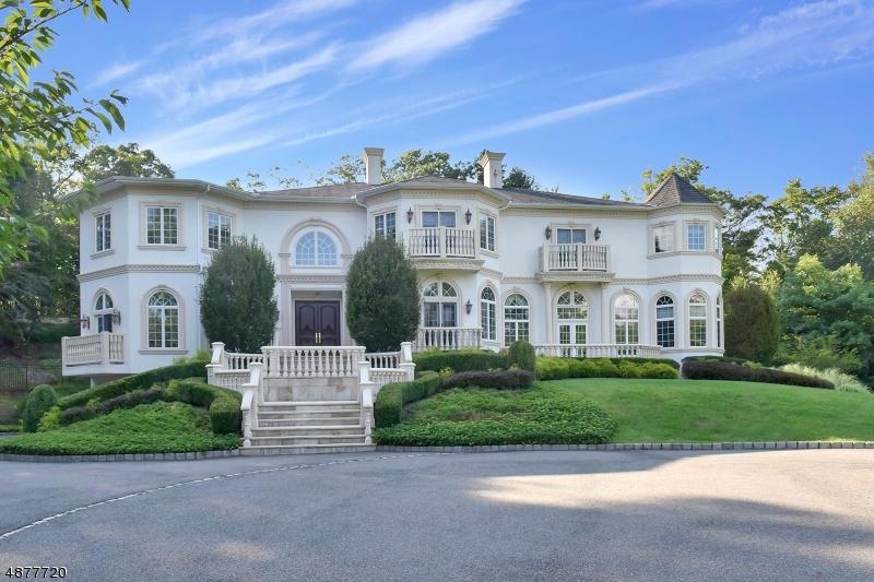 Maison unifamiliale pour l Vente à 758 W SHORE Drive Kinnelon, New Jersey 07405 États-Unis
