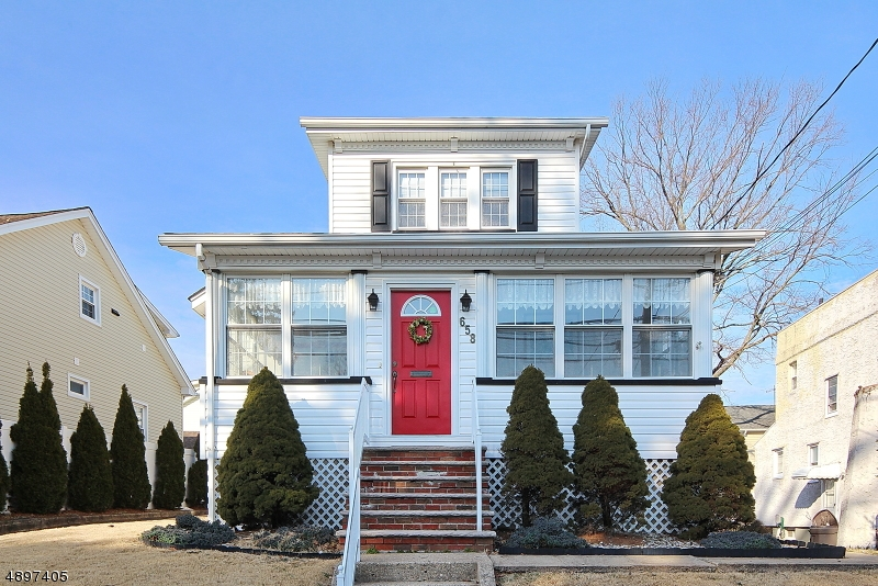 Multi-Family Home for Sale at Union Township, New Jersey 07083 United States