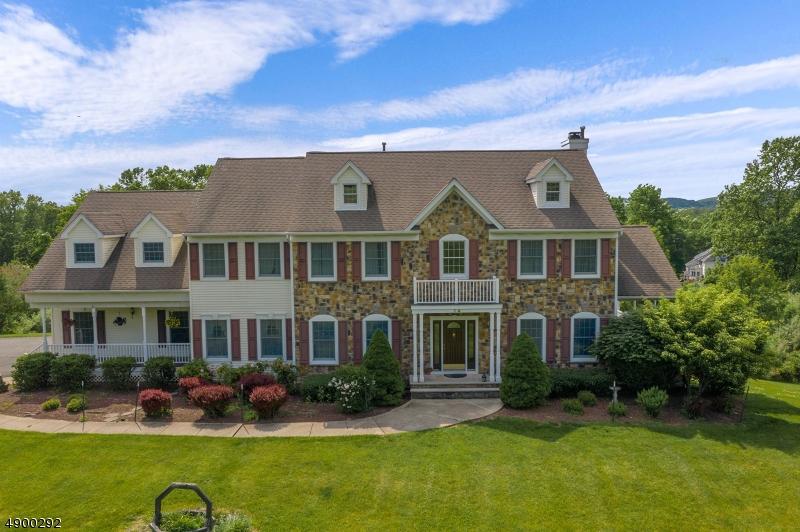 single family homes per Vendita alle ore Milford, New Jersey 08848 Stati Uniti