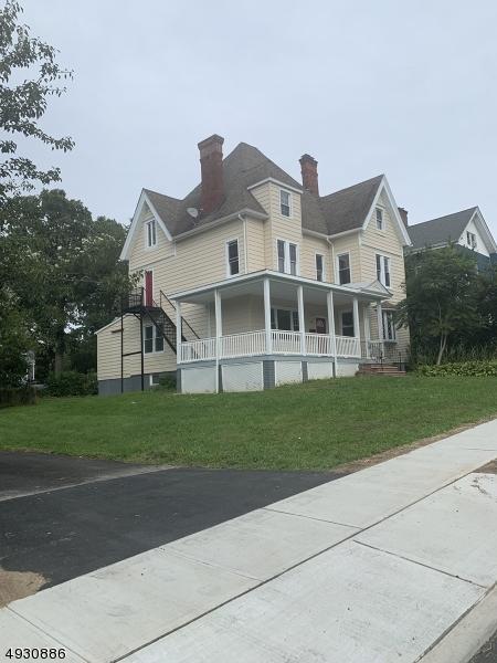 Property por un Alquiler en Orange, Nueva Jersey 07050 Estados Unidos