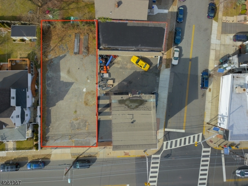 Land for Sale at Lyndhurst, New Jersey 07071 United States