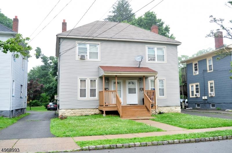 Multi-Family Homes vì Bán tại Morristown, New Jersey 07960 Hoa Kỳ
